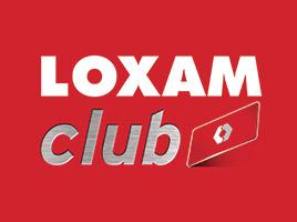 LOXAM Club